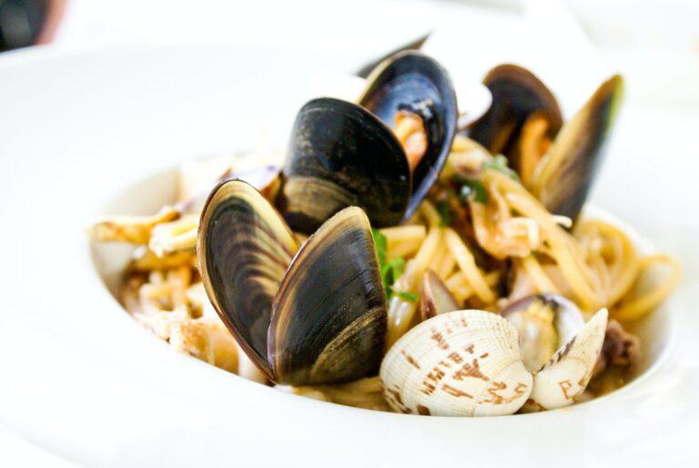 Seafood Smarts : Benefits for Kids