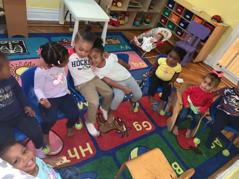 Pre-Kindergarten Effects