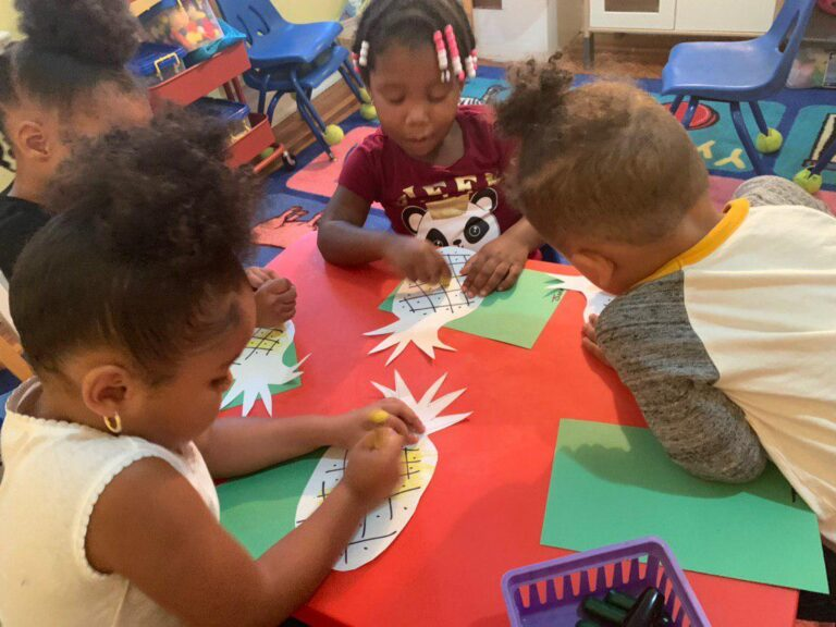 The 13 Key Benefits of Early Childhood Education: A Teacher's Perspective