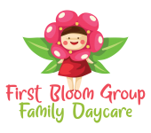 First Bloom Group logo